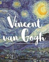 The Great Artists: Vincent Van Gogh 1789507227 Book Cover