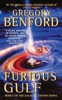 Furious Gulf 0553096613 Book Cover