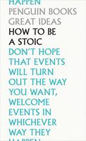 How To Be a Stoic 0241475260 Book Cover