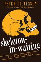 Skeleton-In-Waiting 0394580028 Book Cover