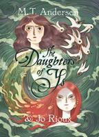 The Daughters of Ys 162672878X Book Cover