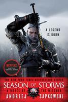 Sezon burz 0316441627 Book Cover