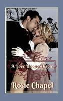 A Love Unquenchable null Book Cover