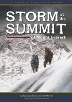 Storm at the Summit of Mount Everest: A Choose Your Path Book 1591932750 Book Cover
