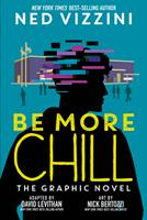 Be More Chill: The Graphic Novel 1368061168 Book Cover