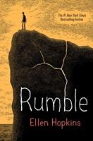 Rumble 1442482842 Book Cover