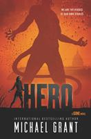 Hero 0062467913 Book Cover