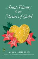 Aunt Dimity and the Heart of Gold 0525522689 Book Cover