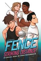 Fence: Striking Distance 0316456675 Book Cover
