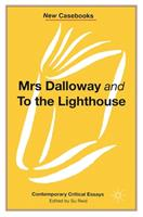 Mrs. Dalloway And To The Lighthouse 0333541421 Book Cover