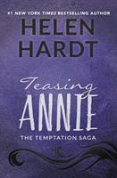 Teasing Annie 1943893276 Book Cover