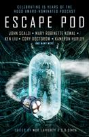 Escape Pod: The Science Fiction Anthology 1789095018 Book Cover