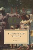 The Tragedy of Puddn'head Wilson 0451523741 Book Cover