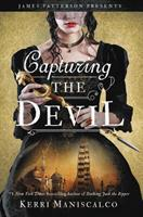 Capturing the Devil 0316485543 Book Cover