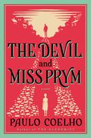 Devil And Miss Prym - A Novel Of Temptation 0060528001 Book Cover