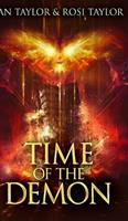 Time of the Demon 1715770889 Book Cover