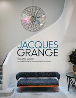 Jacques Grange: Recent Work
