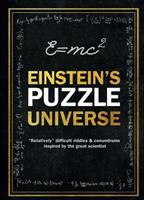 Einstein's puzzle universe 178097633X Book Cover
