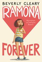 Ramona Forever 0439148030 Book Cover