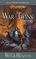 War of the Twins 088038266X Book Cover