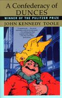A Confederacy of Dunces Book Cover