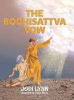 The Bodhisattva Vow 0228828325 Book Cover