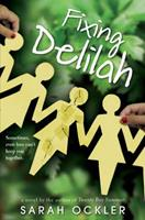 Fixing Delilah 0316052086 Book Cover
