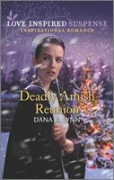 Deadly Amish Reunion 1335403213 Book Cover