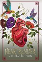 Heartrender 1948095866 Book Cover