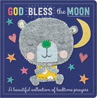 God Bless the Moon 1786929066 Book Cover