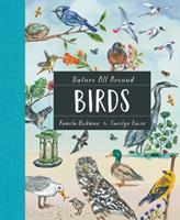 Nature All Around: Birds 1771388188 Book Cover