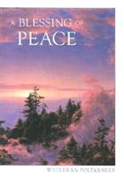A Blessing of Peace 1883211409 Book Cover
