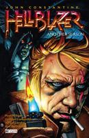 Hellblazer, Volume 25: Another Season 1779510292 Book Cover