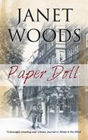 Paper Doll 0727869701 Book Cover