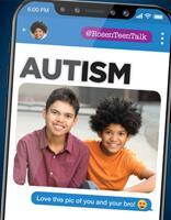 Autism 1499467982 Book Cover