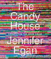 The Candy House 179712840X Book Cover