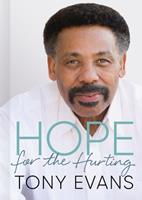 Hope for the Hurting 1087736994 Book Cover