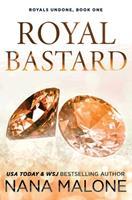 Royal Bastard 1723206695 Book Cover