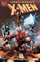 Uncanny X-Men: Wolverine and Cyclops, Vol. 2 1302915835 Book Cover