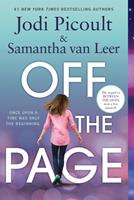 Off the Page 0553535560 Book Cover