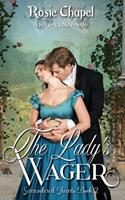 The Lady's Wager 064511166X Book Cover