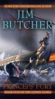Princeps' Fury 0441016383 Book Cover