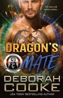 Dragon's Mate: A DragonFate Novel 1989367437 Book Cover