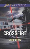 Crossfire 0373675925 Book Cover