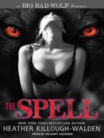 The Spell 1512177164 Book Cover