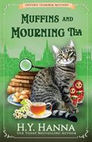 Muffins and Mourning Tea 0995401209 Book Cover