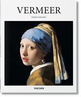 Vermeer (Basic Art) 0760726779 Book Cover