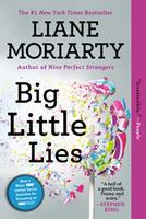 Big Little Lies 0399167064 Book Cover