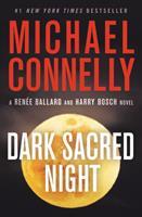 Dark Sacred Night 0316484806 Book Cover