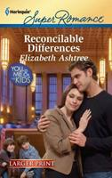 Reconcilable Differences 0373784651 Book Cover